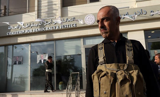 العراق.. مقتل وإصابة 6 مدنيين بتفجير في السليمانية