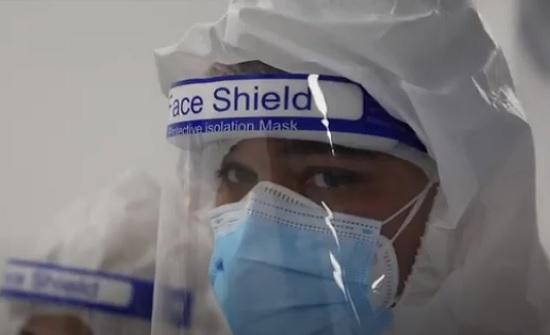 بالفيديو : جولة داخل مستشفى عمان الميدان