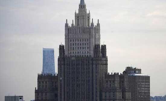 روسيا : الوضع على الحدود بين أذربيجان وأرمينيا متوتر للغاية