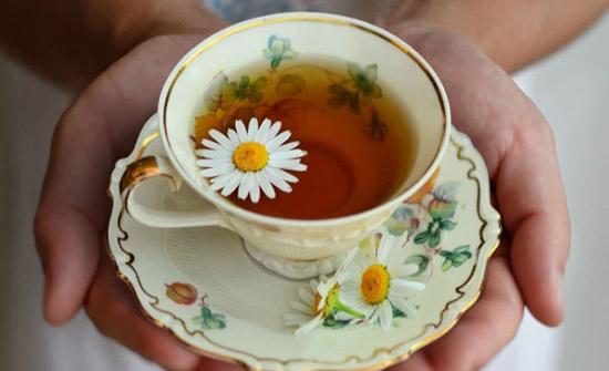 تعرف على مواد تقوي المناعة عند إضافتها إلى الشاي