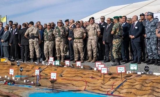 تحذيرات أمنية إسرائيلية من ضم الأغوار : تهدد اتفاق السلام مع الأردن