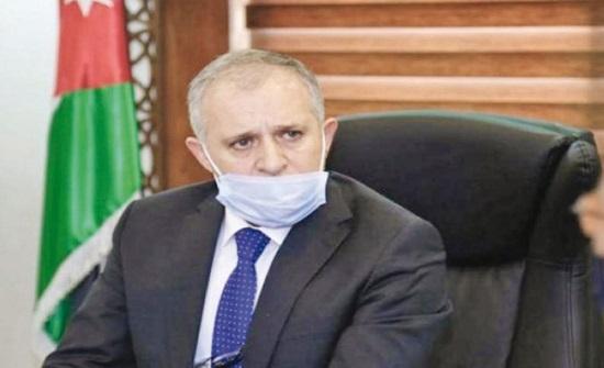 الحكومة توضح أسباب استقالة  القطامين