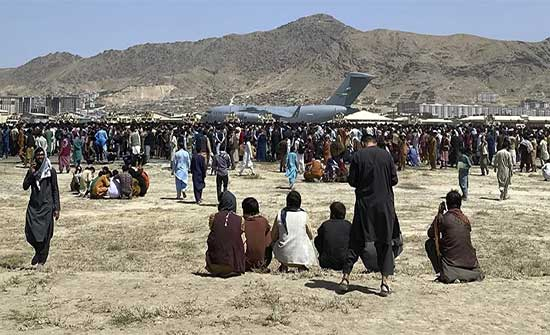 طالبان ترفض تصريحات واشنطن حول استخدامها الأجواء الأفغانية لتنفيذ ضربات ضد الإرهاب