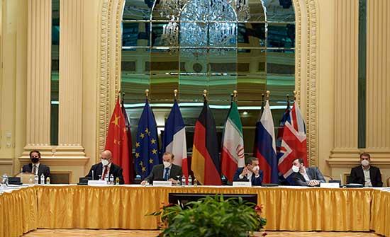 بيان بريطاني فرنسي ألماني: على إيران وقف كل الأنشطة التي تنتهك الاتفاق النووي