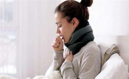 5 أسباب تؤخر شفاء السعال المزمن منها  الحساسية