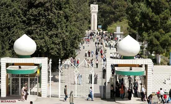 الجامعة الاردنية : السماح باحتساب 50% فقط من ساعات الدراسات العليا بالرموز