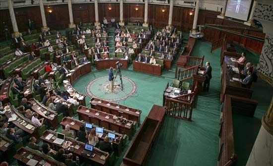 """قيادي بـ""""النهضة"""": برلمان تونس بحاجة إلى """"التحرر من عبث"""" عبير موسي"""