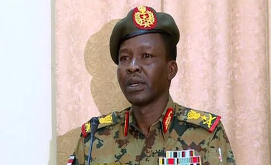 وفد سوداني إلى القاهرة لبحث التوتر مع إثيوبيا