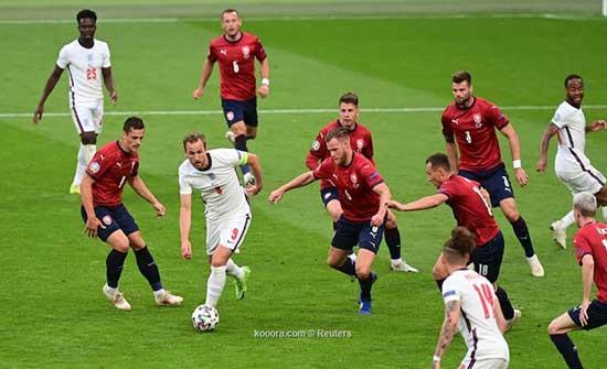 بالصور: هدف سترلينج يضع إنجلترا في صدارة مجموعتها