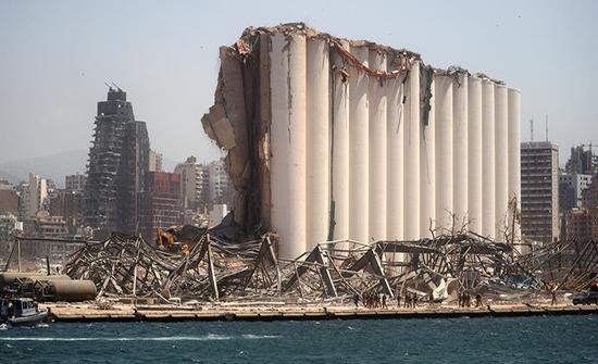 فرنسا تفتح تحقيقاً حول انفجار بيروت بعد وفاة فرنسيين