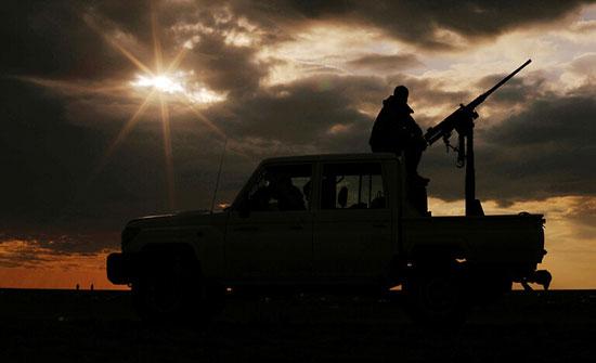 """""""سوريا الديمقراطية"""": الإجراءات الأمريكية طعنة في الظهر"""