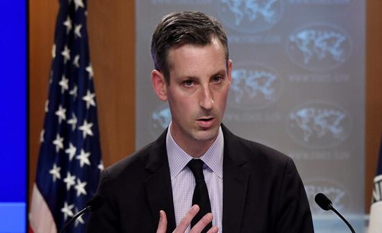 واشنطن قلقة إزاء عدم وجود اتفاق بشأن الانتخابات في الصومال