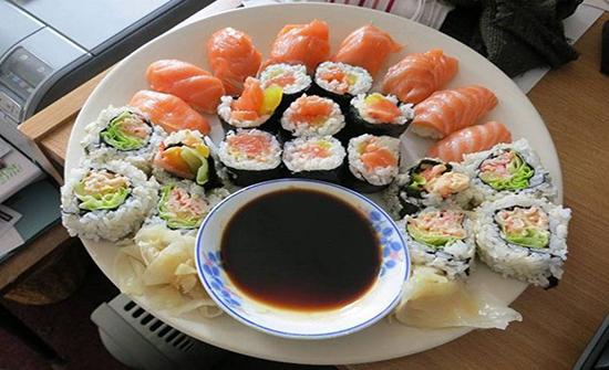«الريجيم الياباني».. نظام غذائي يخلصك من السمنة