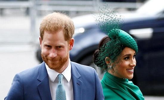 الأمير هاري يهدد بمقاضاة bbc