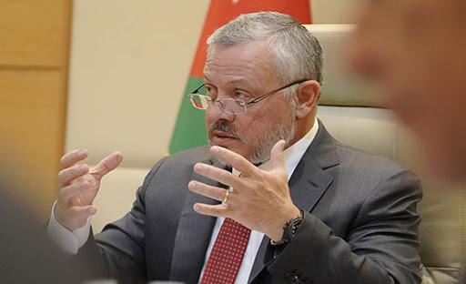 الملك يؤكد تضامن الأردن مع الصين في مواجهة كورونا