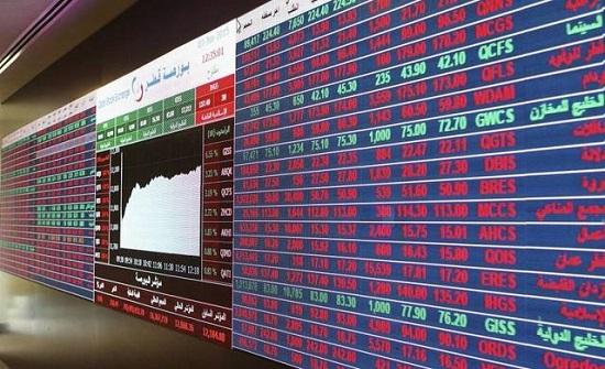 قطر: 33 مليار دولار تداولات شركات الوساطة المالية في 6 أشهر