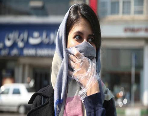 إيران تسجل 114 وفاة جديدة بفيروس كورونا