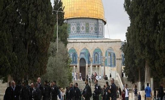 الاوقاف الفلسطينية تحذر من تصاعد هجمات المستوطنين على الأقصى في رمضان