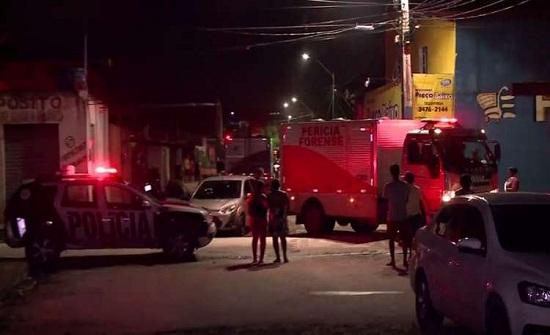البرازيل: 14 قتيلا بإطلاق نار بحفل راقص