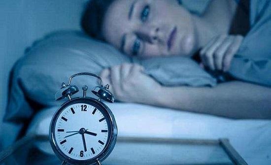 حتى بعد شرب القهوة..خطوات النوم في دقيقتين