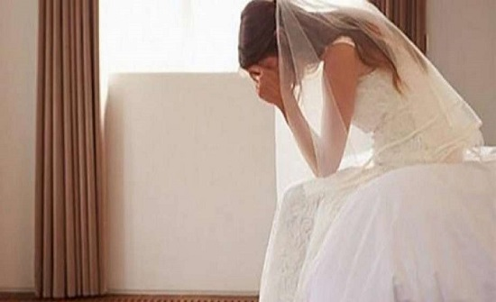 عروس بريطانية تلغي حفل الزفاف بعد 7 سنوات خطوبة