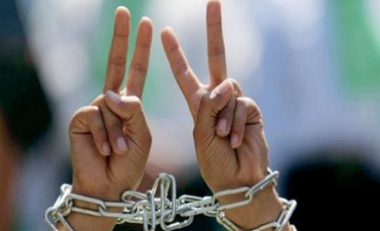 عمان : مهرجان في طبربور يطالب بازالة المقاومة من قوائم الارهاب