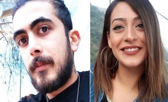 قتلها وانتحر.. شاب إيراني يتخلص من حبيبته لانفصالها عنه