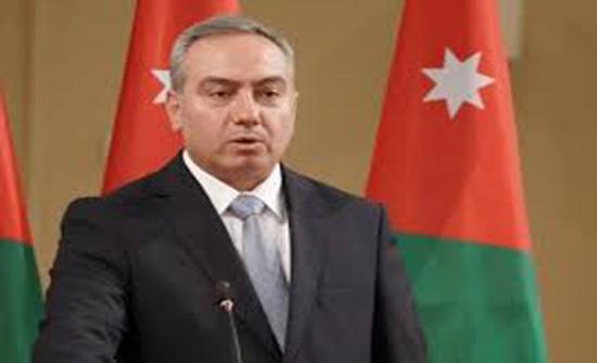 وزير الشباب يلتقي اللجنة البارالمبية الاردنية