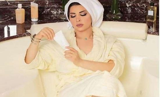 شمس الكويتية تفجر مفاجأة عن سبب طلاقها بشكل مفاجئ