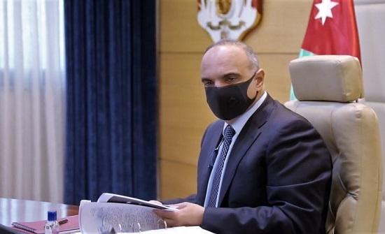 رئيس الوزراء يؤكّد عمق العلاقات الأخوية بين الأردن ودول مجلس التعاون لدول الخليج العربيّة