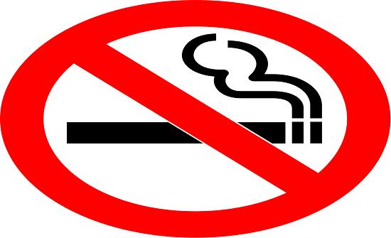 مخالفة أردني وإحالته للمحكمة بسبب التدخين