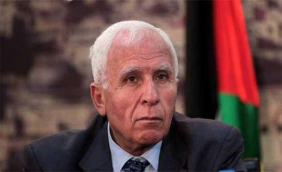 منظمة التحرير تحذر من تفجر الأوضاع في القدس