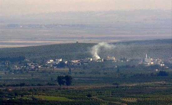 لبنان.. اتهام إسرائيل بمحاولة خطف أحد رعاة الماشية في شبعا
