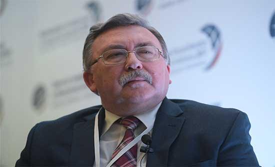 روسيا : تكليف مجموعات العمل بشأن العقوبات الأمريكية بمواصلة عملها لمزيد من التقدم