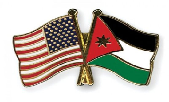أمريكا : نتفهم قلق الملك عبد الله