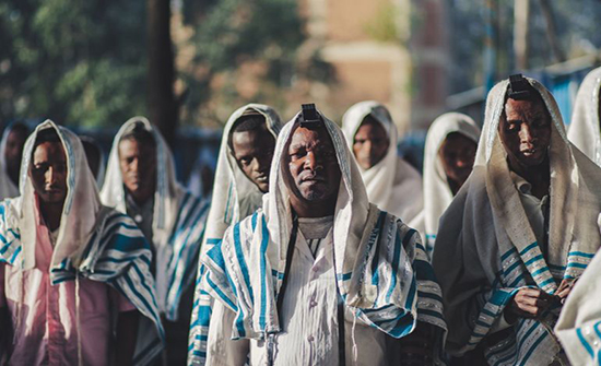 وصول 162 مهاجرا من يهود الفلاشا إلى إسرائيل