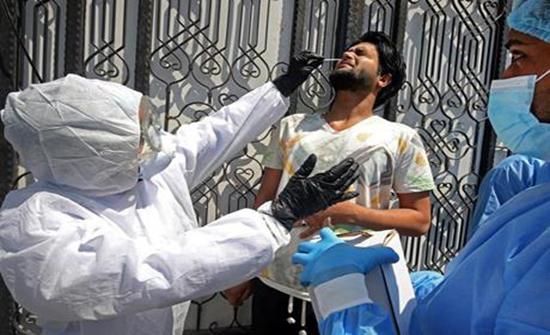 إيران: 440 وفاة و 8289 إصابة