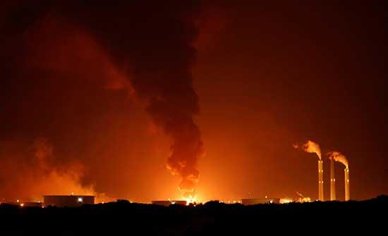 """مسؤول أممي: إسرائيل و""""حماس"""" تتجهان نحو حرب شاملة"""