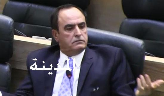 الصرايرة : صندوق همّة وطن يخصص مليون دينار إضافية لحساب وزارة الخارجية