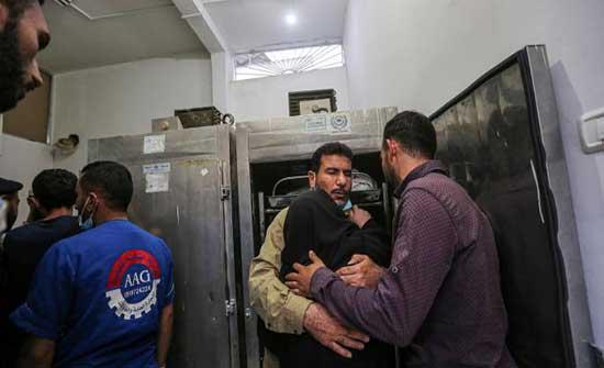 مشرعون أميركيون ينتقدون عدم إدانة إدارة بايدن قتل إسرائيل لأطفال في غزة