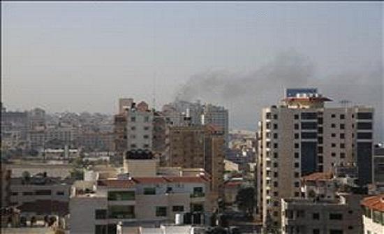 ثلاثة ملايين دولار خسائر قطاع غزة جراء العدوان الاسرائيلي