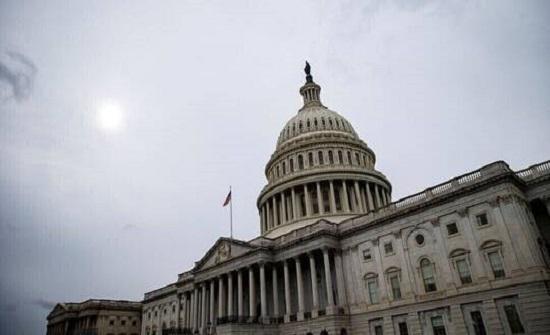 مجلس الشيوخ الأمريكي يعود للعمل في مقر الكونغرس بعد توقف لـ5 أسابيع