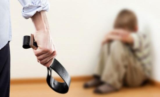 تقرير  :81% من الأطفال في الأردن تعرضوا لعقاب عنيف