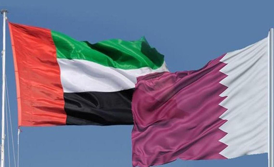 الإمارات تعلن فتح جميع منافذ الحدود مع قطر