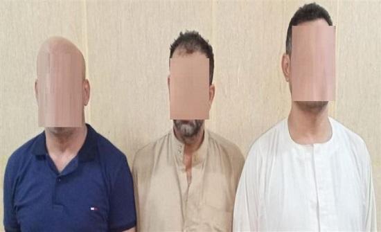مصر :  كواليس تحرير تاجر أردني اختطفه 3 أشخاص داخل مزرعة