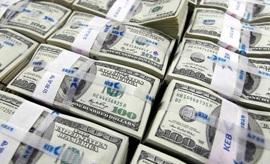1.3 مليار دولار مساعدات أميركية للاردن في 2022