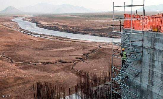 صحيفة فرنسية: مصر تخسر تدريجيا مواجهتها بشأن سد النهضة