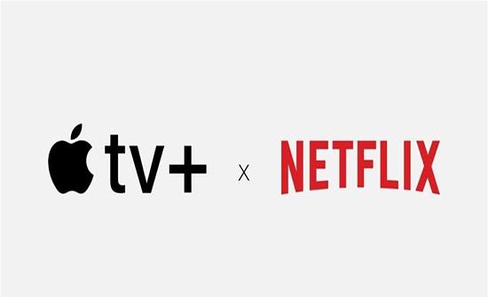 هل تصدقون؟.. +Apple TV أغلى من نيتفليكس 26 مرة