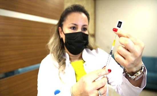 عالميا.. التطعيم بـ3.19 مليارات جرعة من لقاح كورونا