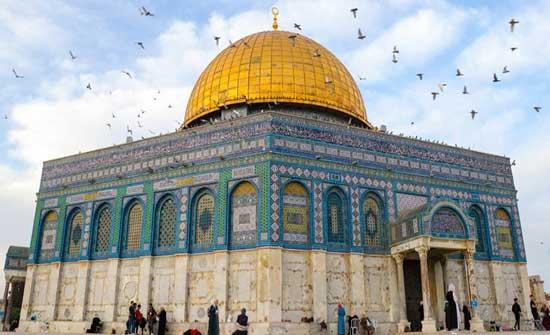 الرئاسة الفلسطينية: القدس الشرقية عاصمة دولة فلسطين الأبدية